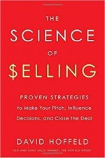 Science of Selling Book